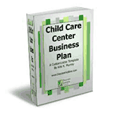 Child Care Center Business Plan