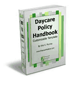 Daycare Policy Handbook