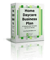 free business plan daycare