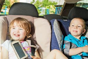 Car Travel Safety